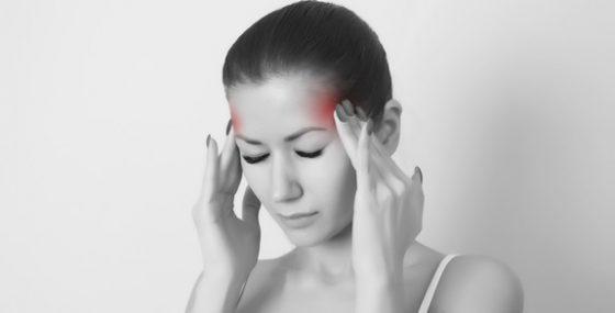 Лечение мигрени