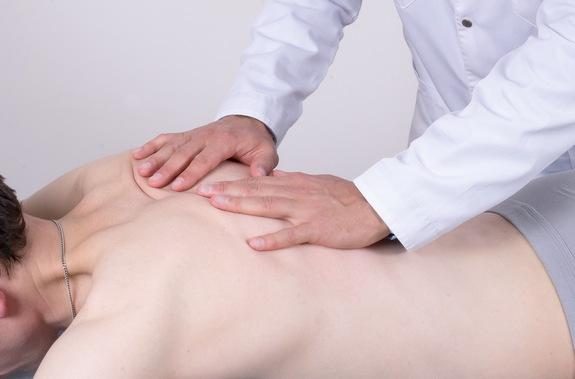 Лечение артроза суставов в СПб