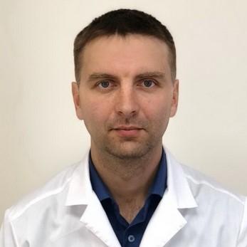 Месяцев Сергей Олегович