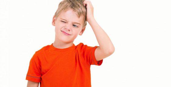 Снижение памяти, нарушения внимания и плохая успеваемость у детей