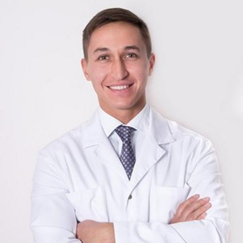 лечебный массаж - врач